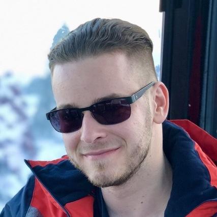 Martin Blahovský